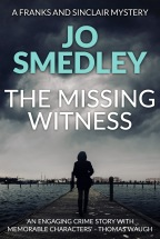 The Missing Witness - New-2